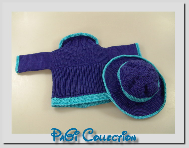 Jacke Mit Hut Für Sasha Puppen Kaufen Auf Ricardoch